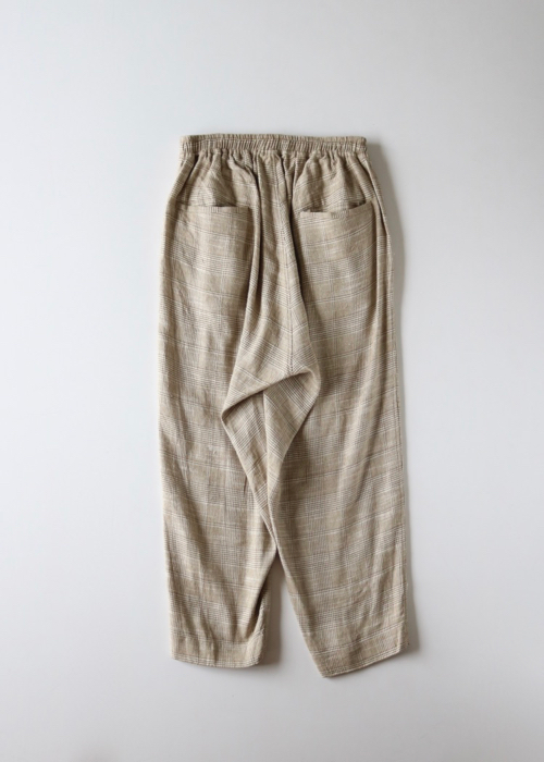 Easy chinos -2 color -