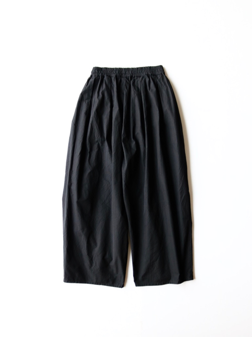 ARTS&SCIENCE       Balky tuck easy pants 通販 アーツ&サイエンス