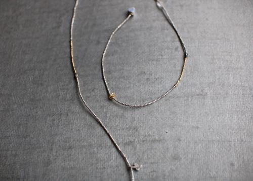 青銅貨ネックレス