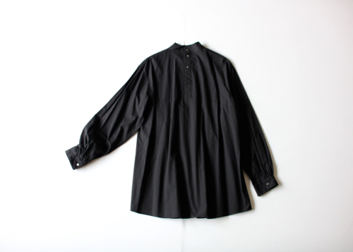 ARTS&SCIENCE  Pin tuck front blouse  Shoka: 通販