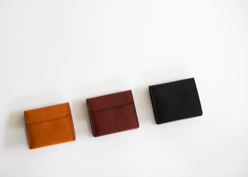 ARTS&SCIENCE Mini wallet