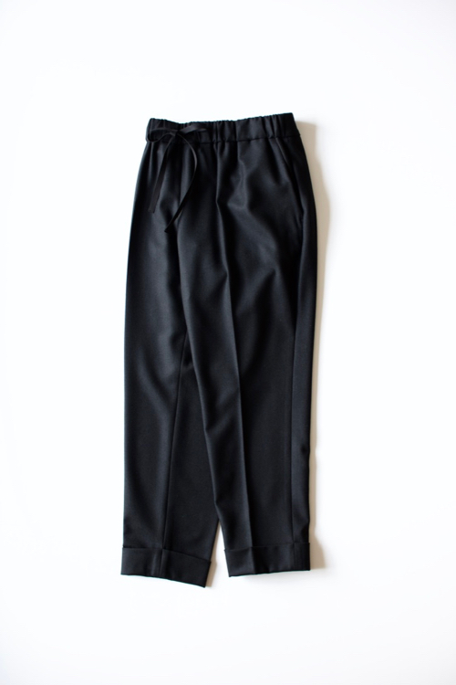 ARTS&SCIENCE  Draw string easy tapered pants