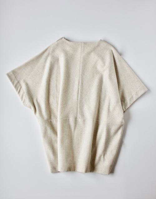 ARTS&SCIENCE  Poncho tunic 2