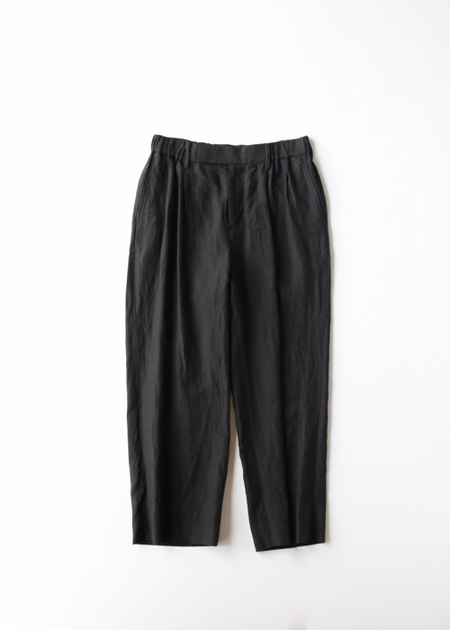Easy wide trousers