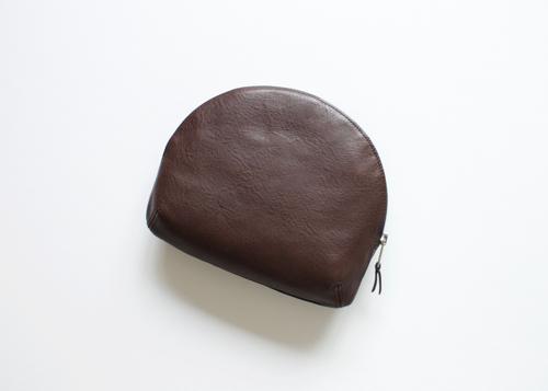 ARTS&SCIENCE Round pouch 通販 Shoka: