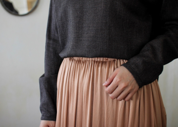 gather skirt