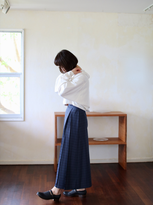humoresque    blouson - natural - humoresque box pleated skirt ユーモレスク 通販 プリーツスカート ジャケット ブルゾン