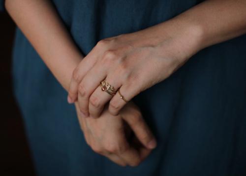 muska Shoka: ジュエリー jewelry