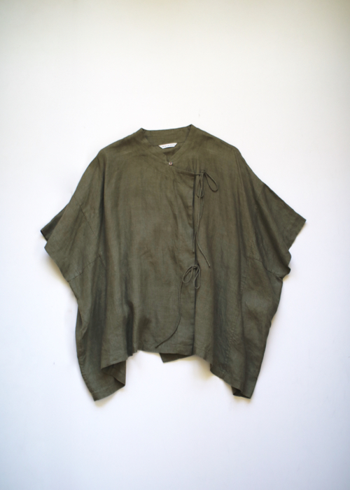 ARTS&SCIENCE   Over front ethnic top Shoka: 通販