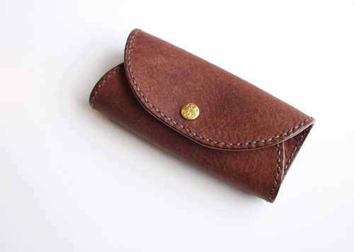 ARTS&SCIENCE Hand stitch key case 通販 Shoka: