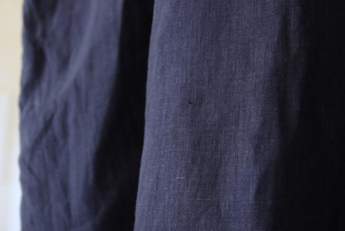 ARTS&SCIENCE   Raglan bulky dress ワンピース ヘンプ リネン Shoka: 通販 アーツ&サイエンス
