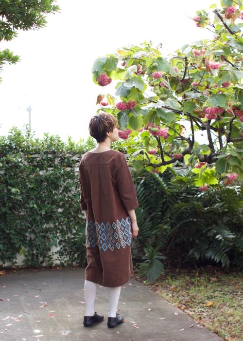 ミナ ペルホネン flower diamond Shoka: 通販