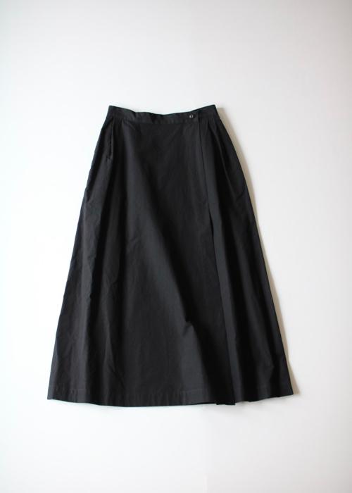 ARTS&SCIENCE   Wrap long skirt Shoka: 通販