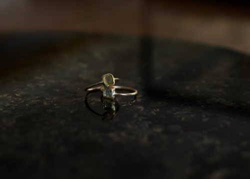 muska jewelry ジュエリー Shoka: