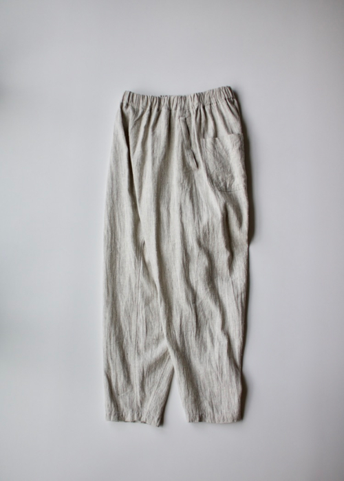 ARTS&SCIENCE  Ethnic pants long Shoka: 通販