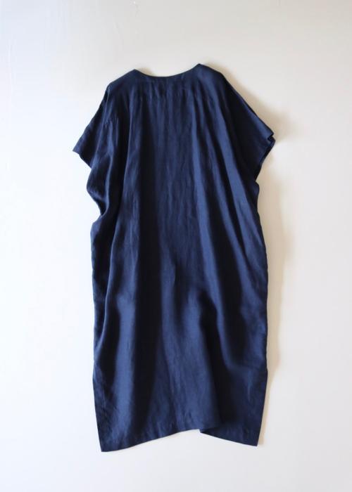 ARTS&SCIENCE Flat dress long Shoka: 通販