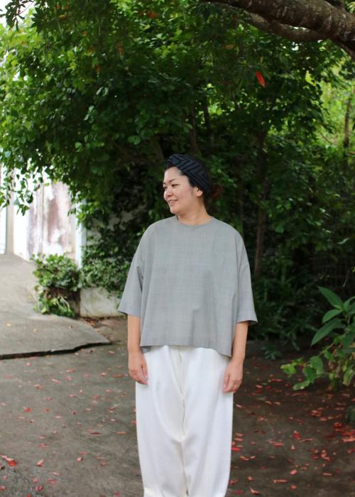 dolman blouse