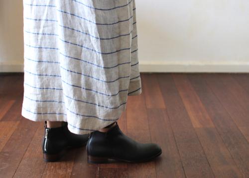 forme   Zip jodhpurs boot(ff-10) Shoka: 通販