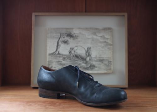 forme 靴 企画展 Shoka: