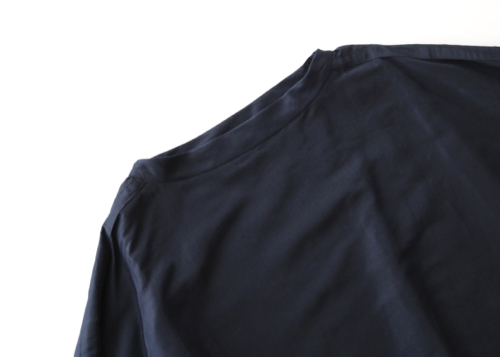 ARTS&SCIENCE  Stand collar box shirt OOP Shoka: 通販