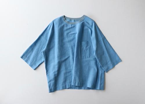 Relax big T-shirt