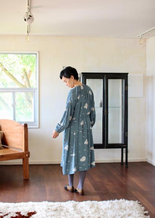troisドレス