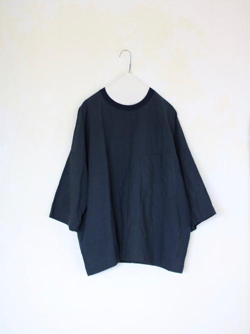 ARTS&SCIENCE   Relax big T-shirt 通販  アーツ&サイエンス