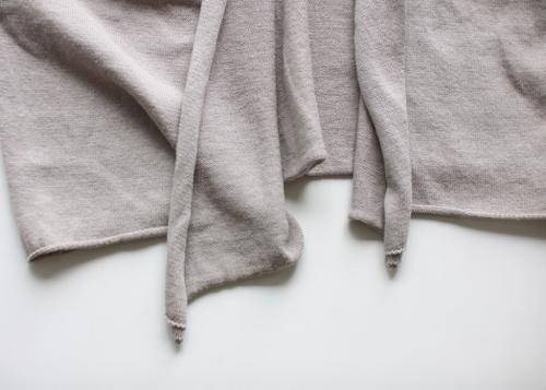 dry cotton robe