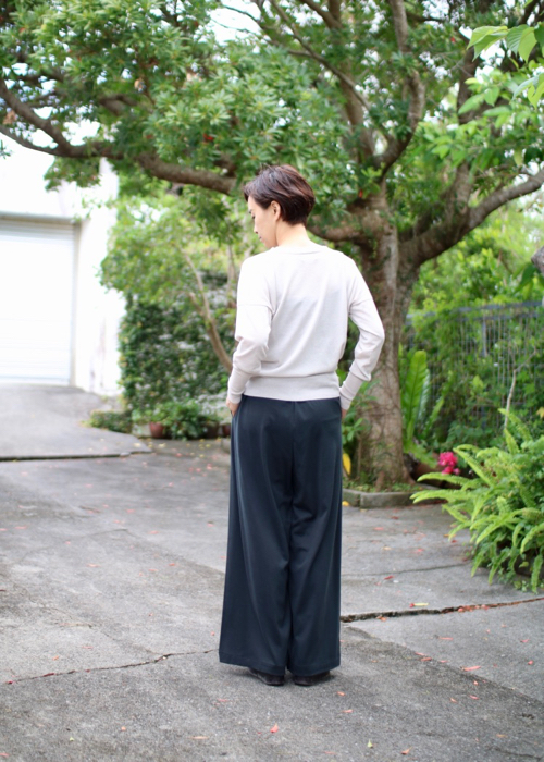 humoresque jersey pants