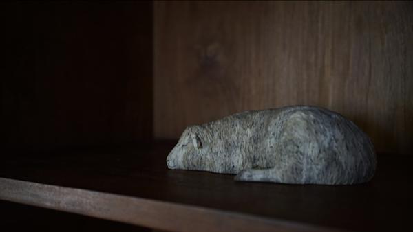 クロヌマタカトシ 羊 Shoka: