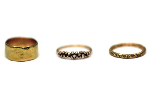 noguchi ring  Shoka: