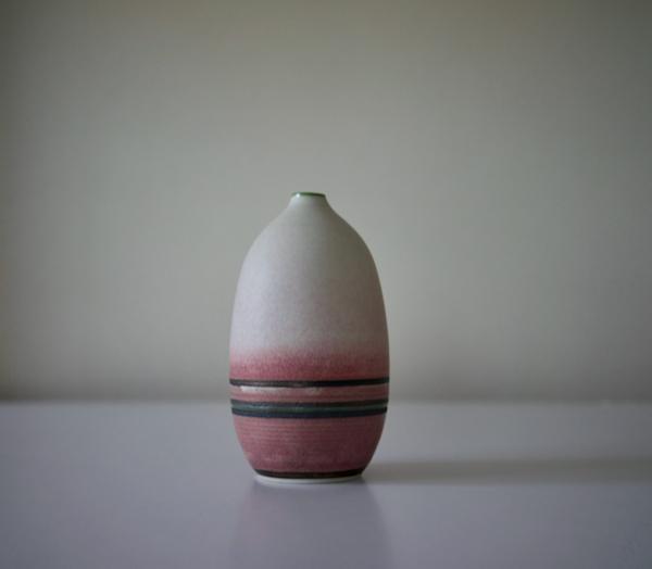 小関 康子 花器(瓶)A